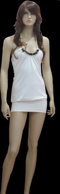 Mannequin Female Skin Color  SK-07J