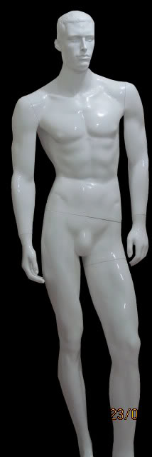 Mannequin Female Skin Color  BC-3