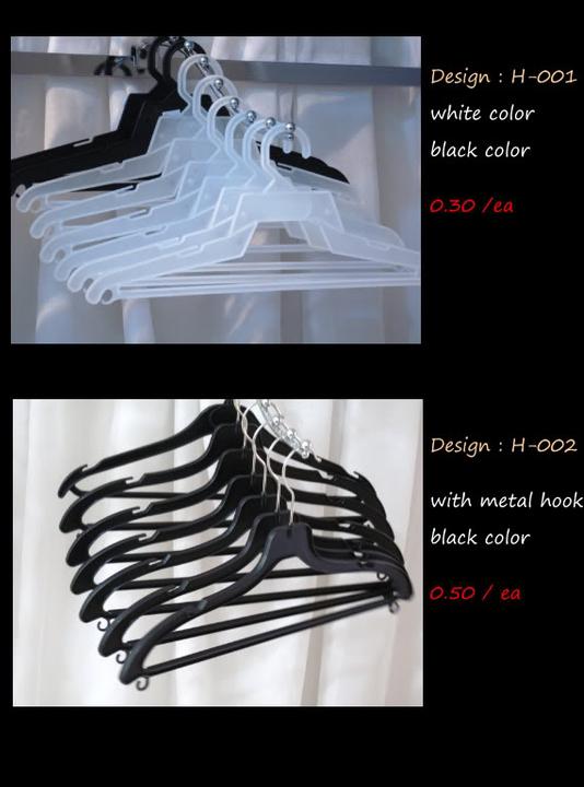 Boutique Hanger